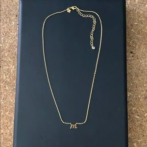 New Kate Spade Necklace!